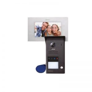 Video interfon - Touch screen