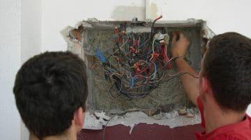 Povezivanje žica